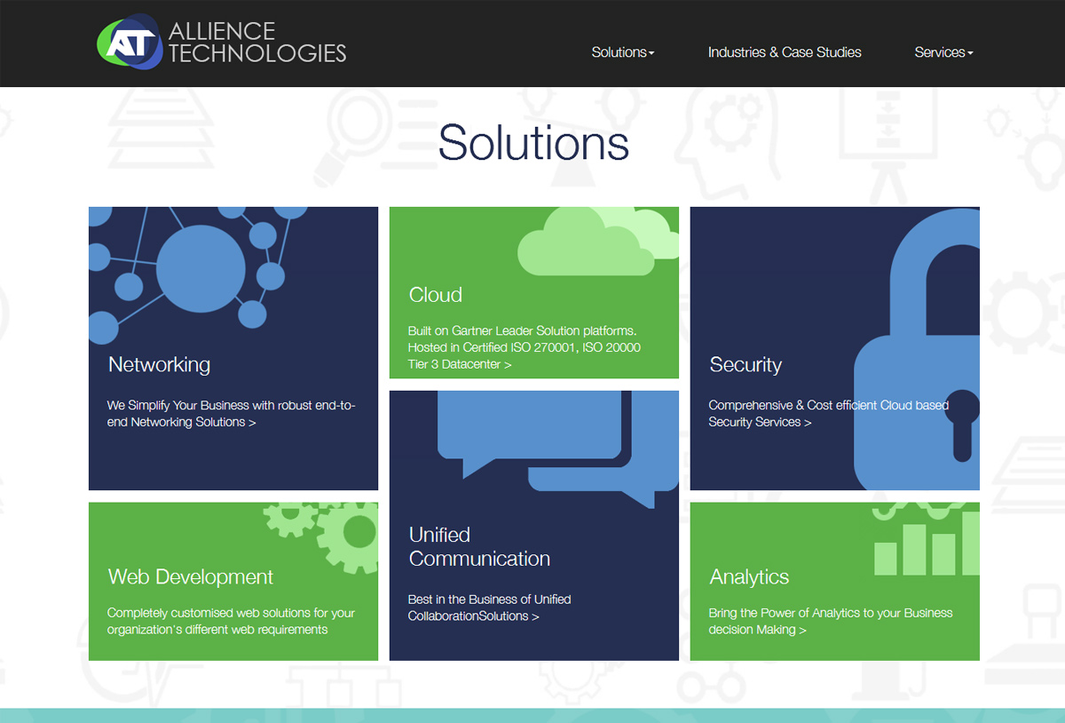 Alliencetechnologies